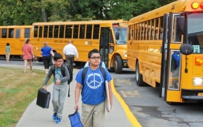 New superintendent, principals appointed for 2015-16 Vooheesville school year