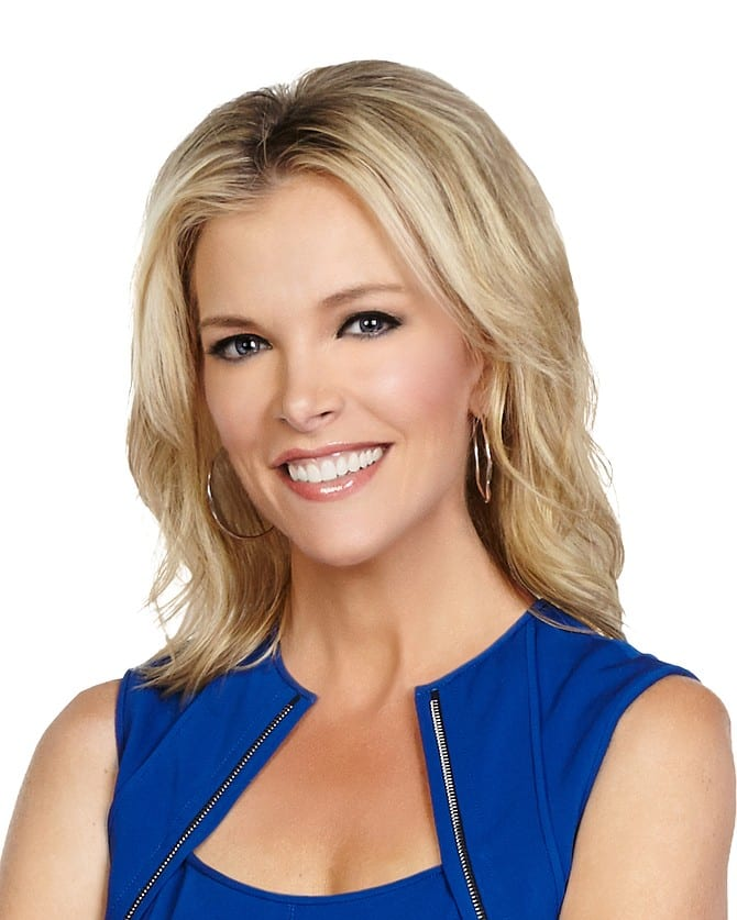 Megyn Kelly's Mom Talks National