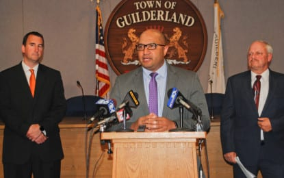 Guilderland homicides one year later