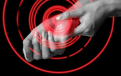 Carpel Tunnel Syndrome: What you need to know