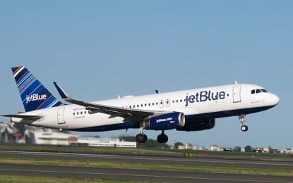 New kid on the block JetBlue promises competition within stable of airlines at Albany International