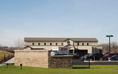 New 23,000-sq.-ft. veterinary facility in Latham represents $5.2M investment
