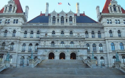 State Assembly counters Governor Cuomo's public transportation budget proposal
