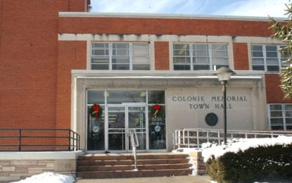 Colonie residents to see flat tax rate in 2016