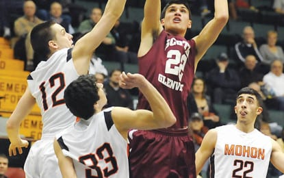 A look back at 2012 in Schenectady County sports (Part 1)