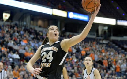 Girls basketball: Bethlehem finishes the quest