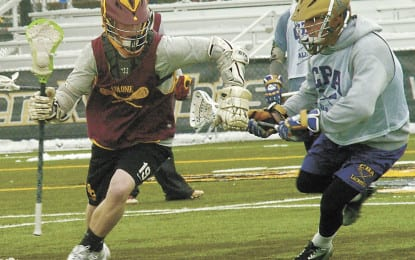 Boys lacrosse preview: Only way to go is up