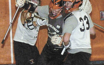 Boys lacrosse preview: Eagles want to turn last year's struggles into wins