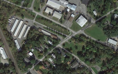 Voorheesville envisions master plan for trail's end