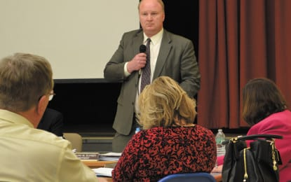 South Colonie budget gets small boost from state