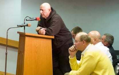 Guilderland conditionally approves rezone for apartments