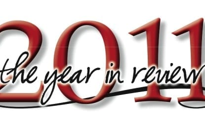 Top stories of 2011, January to June