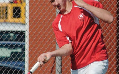 No dynasty, but another Sectional tennis title for Guilderland
