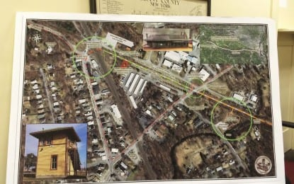 Voorheesville eyes $1.3M grant for rail trail project
