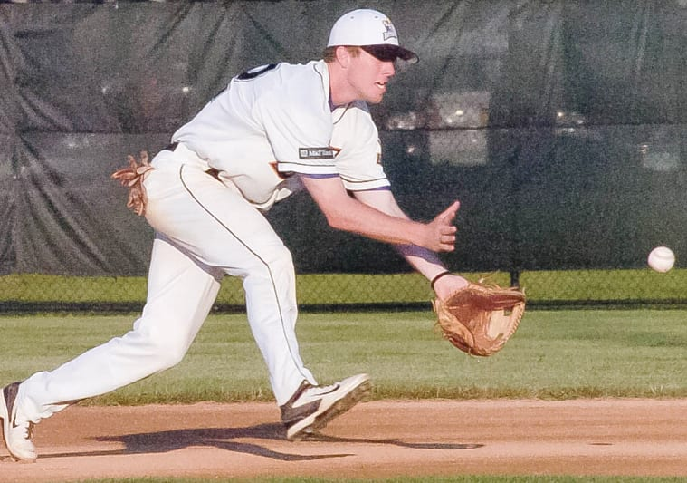 Albany closes in on PGCBL playoff berth