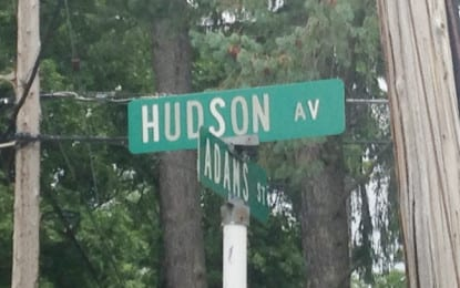 Hudson Avenue speed change approved