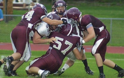 New tests lessen ImPACT of concussions
