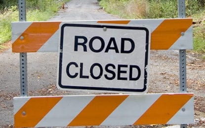 Parking restrictions and road closures announced in Albany for film production