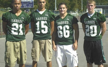Class B football preview: Schalmont shuffles the lineup for 2012