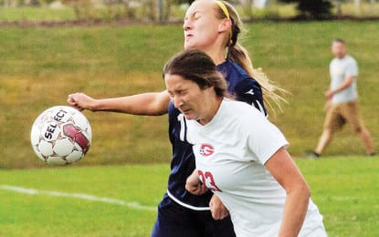 Guilderland Lady Dutch run win streak to six games