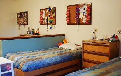New dorms unveiled at Glenmont Job Corps