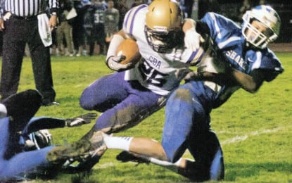 CBA Brothers advance to football final