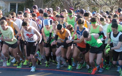 Photo gallery: Delmar Dash 2014