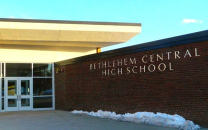 The Bethlehem Board of Education will appoint new school leaders at tonight's meeting