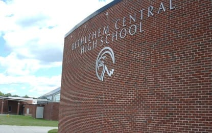 Bethlehem school tax rate comes in under estimates