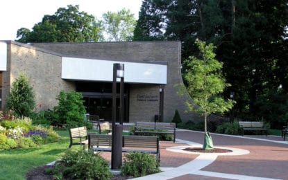 Library budget, trustees seats on the ballot this month