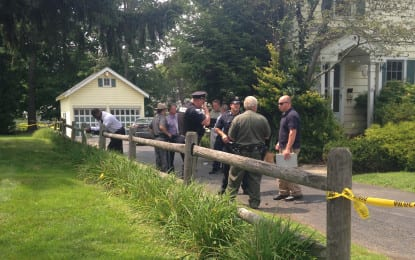 UPDATED: Body found in Bethlehem home