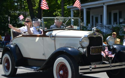 [Photo Gallery] Bethlehem Memorial Day Parade