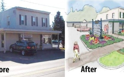 A village makeover: a preview of Delaware Avenue's improvements