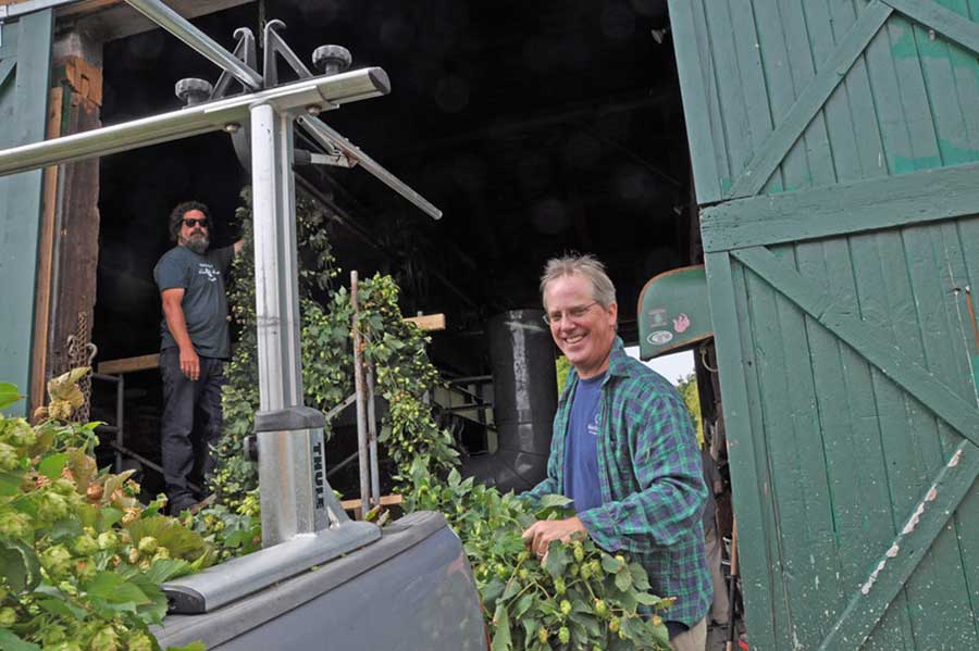 Indian Ladder Farms to unveil new cidery and brewery March 1
