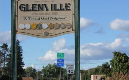 Glenville: Come join the growth