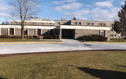 Maplewood Manor resident found dead