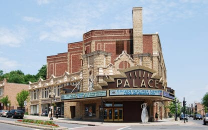 Groovin' is back and at The Palace in October