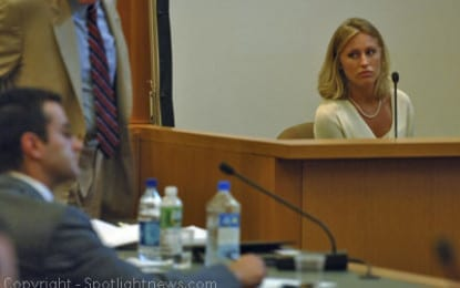 IM: 'My parents are dead'; Former girlfriend testifies