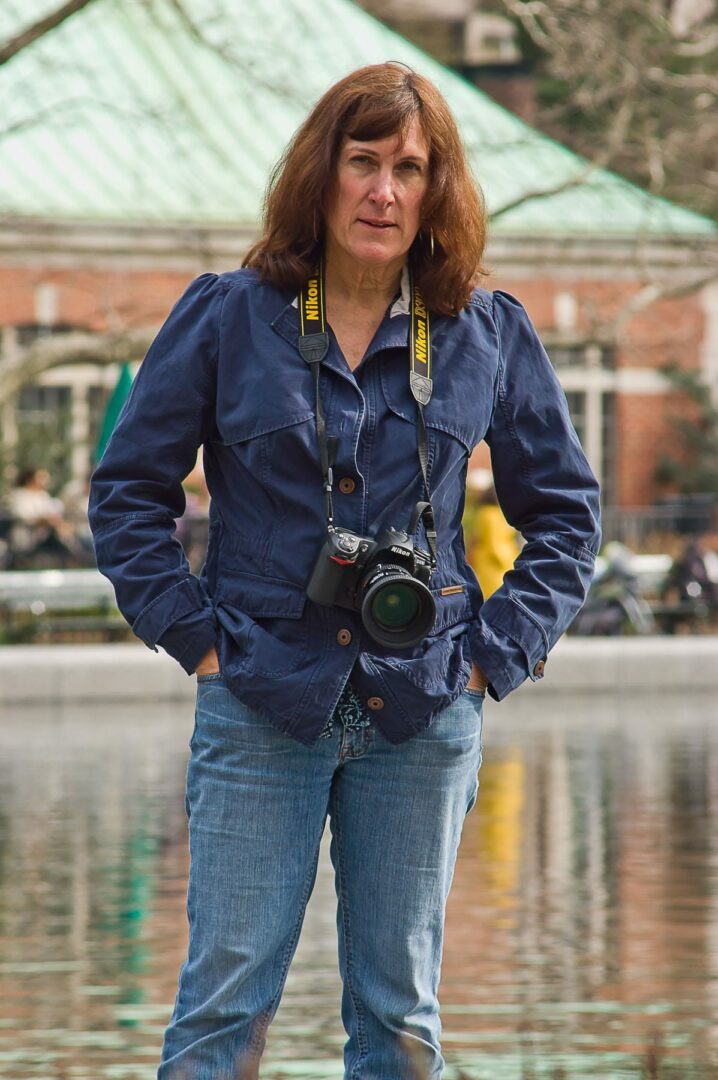 10 years later, photographer remembers 9/11