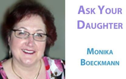 Ask Your Daughter: Aging Mastery Program