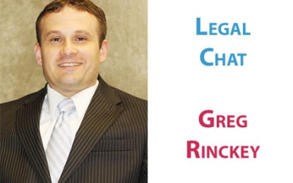 Legal Chat: Changing designations in a will
