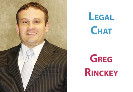 Legal Chat: Living wills and health care proxies