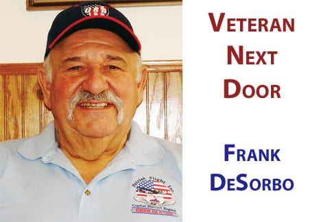Veteran Next Door: Valentine's Day and Iwo Jima