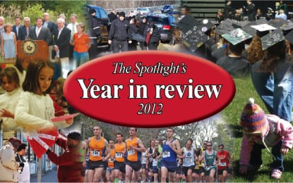 2012 in Review, Part 1