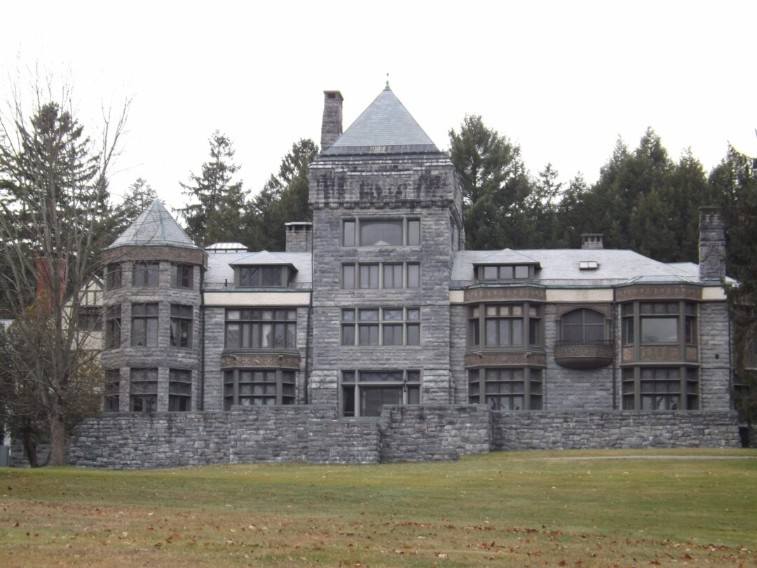 Yaddo one step closer to landmark status