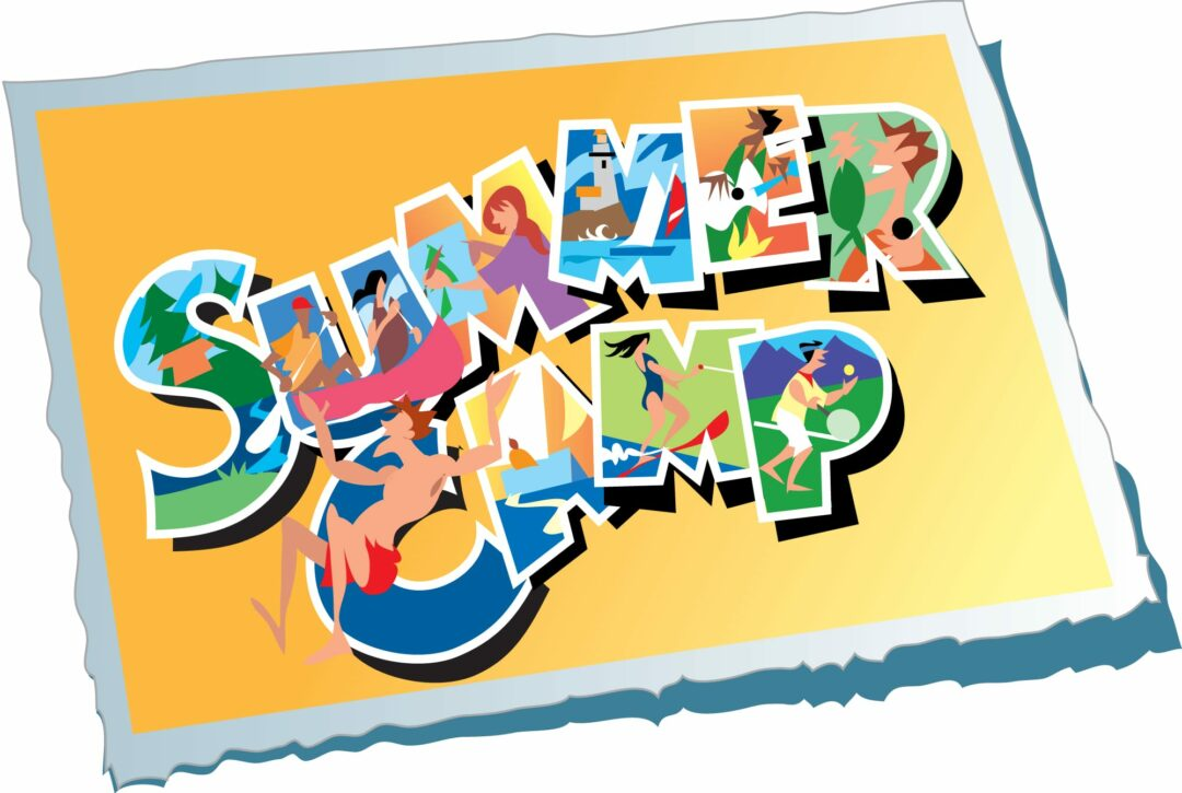 Parent Pages' 2016 summer camp guide