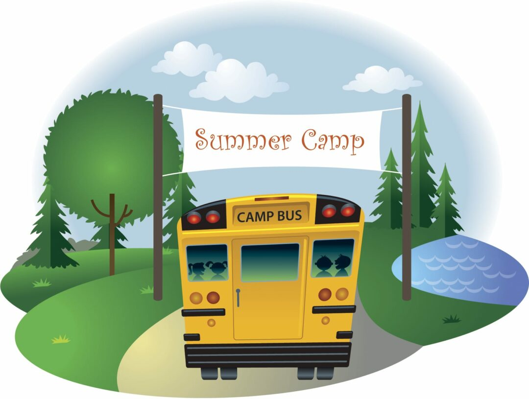Parent Pages' 2014 Summer Camp Guide