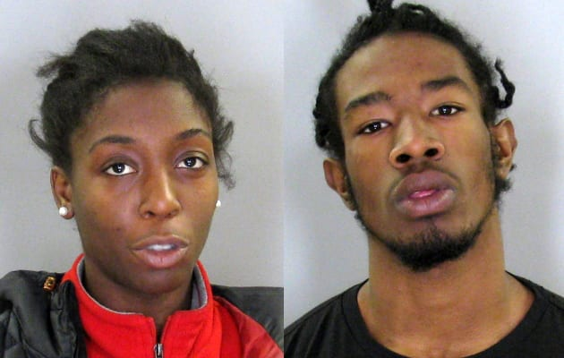 Albany duo charged with using counterfeit bills