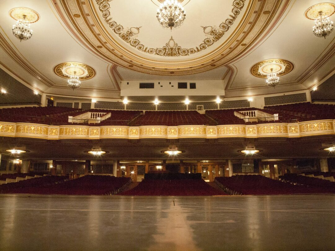 Proctors, theREP announce headlining acts for 2016-17