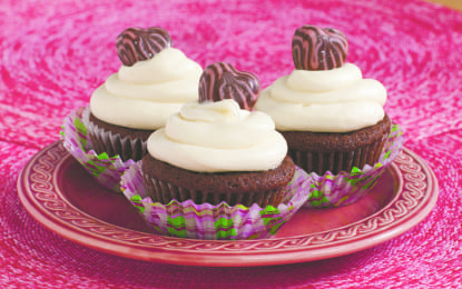 Let's Cook! Red velvet … with a twist